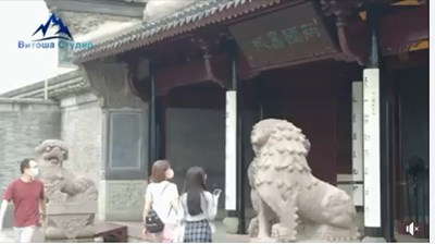 """Музеят """"Тиенигъ"""" е най-старата частна библиотека в Китай (Видео)"""