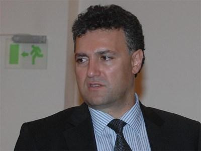 Двама от листите на ГЕРБ отказаха да заемат овакантеното от новия зам. министър на икономиката Валентин Николов място в парламента.  СНИМКА: 24 ЧАСА