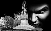 """Призрак на цар или атентатор шета в София през 1933 г. Столичани: """"Изпълзял е вампир от най-страшна проба!"""""""
