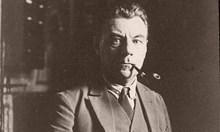 Писателят с лулата Иван Андрейчин се самоубива с веронал след обвинение за блудство с 4-годишно дете