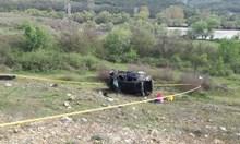 6-месечно бебе загина в катастрофа с автомобил на Местан, той е карал. 9-годишно и майка му - ранени
