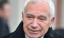 Желев, след като става президент: БСП трябва да върне заграбеното имущество