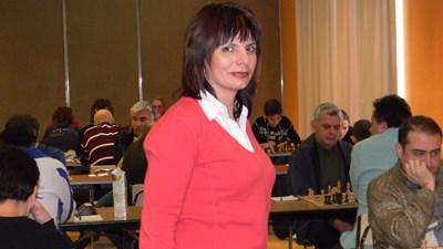 Ружка Генова