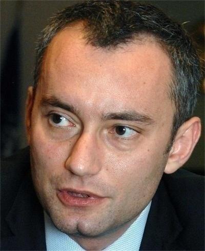 Бившият външен министър и настоящ специален координатор на ООН за Близкоизточния мирен процес Николай Младенов СНИМКА: Архив