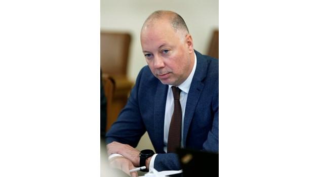 Росен Желязков: Ако следващ кабинет развали концесията, ще трябва да върне 660 млн. лв.
