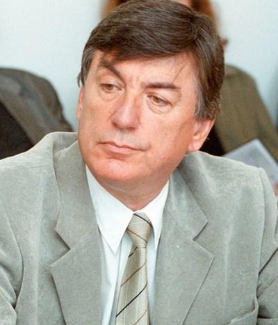 Петко Тодоров