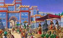 В Древен Египет празнували Нова година с бира и секс. Китайците първи палят фойерверки