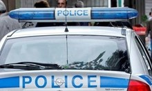 Двама маскирани ограбиха газостанция в Перник.