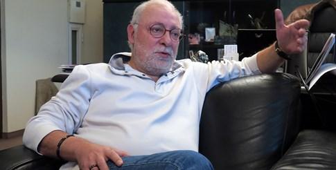 Радосвет Радев: Страх ме е от всяка следваща мярка за бизнеса