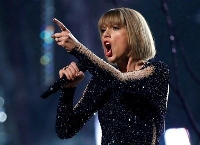 """Тейлър Суифт за осми път оглави класацията на """"Билборд"""" за албуми СНИМКА: Ройтерс"""
