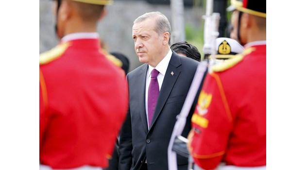 Родил ли се е вече турският Херакъл?