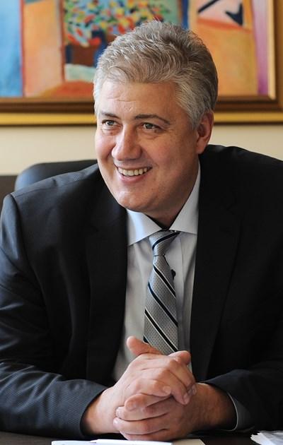 Професор Асен Балтов