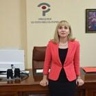 Диана Ковачева СНИМКА: Пресцентъра на омбудсмана