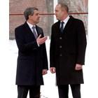 Сравни позициите на двамата президенти за карантината