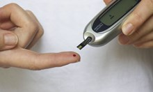 Имплант може да премахне необходимостта от инсулинови инжекции при диабетици