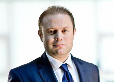 Джоузеф Мускат СНИМКА: Уикипедия
