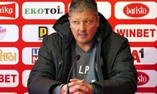 Любо Пенев: Шефовете на ЦСКА не застанаха зад мен в битката ми за справедливост