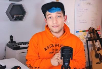 СНИМКА: YouTube/Рецо