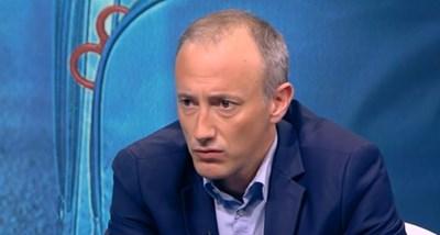 Красимир Вълчев Кадър: bTV