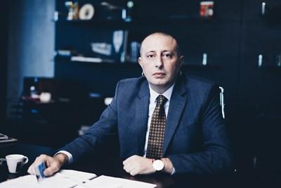Явор Петров