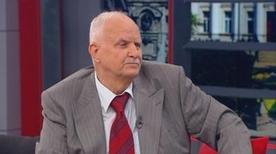 Никола Филчев Кадър: БНТ