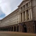 Сградата на Министерския съвет Снимка: Архив