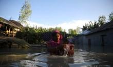 Наводнения в Бангладеш