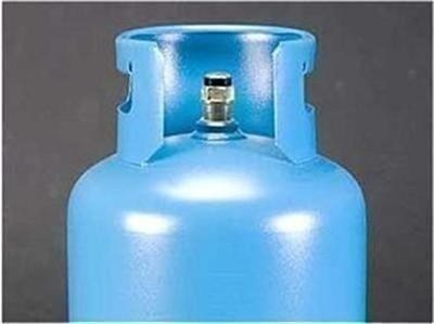 Газова бутилка причини пожар СНИМКА: Архив