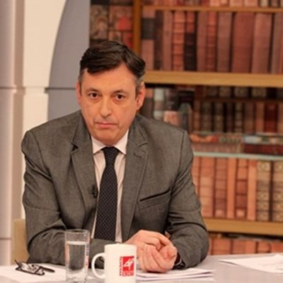 Горан Благоев
