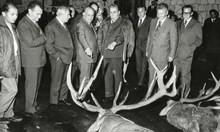 """Фалшивите новини в миналото: Живков признава на Брежнев как лъже хората, че има месо. Раздухват вредата от нитратите, за да скрият истината за """"Чернобил"""""""