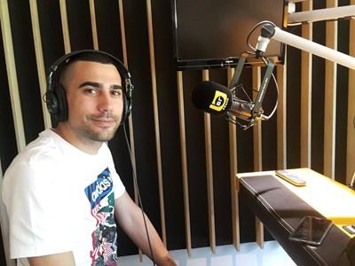 Саги Абитбул