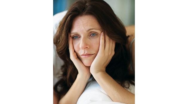 Женската есен: Менопаузата настъпва средно на 52 г.