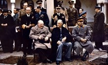 Как осуетихме плановете на нацисткия Джеймс Бонд да убие Чърчил, Рузвелт и Сталин