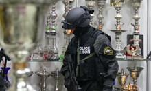 """Арестуваният в София терорист се снимал в клипове на """"Ислямска държава"""" с отрязани глави (Обзор)"""