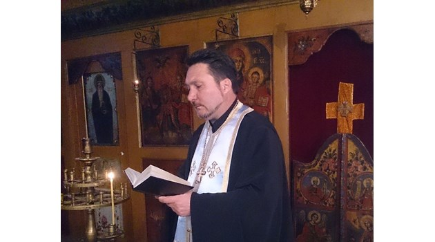 Отец Михаил Иванов: Бог не мрази богатите и не иска всички да сме бедни