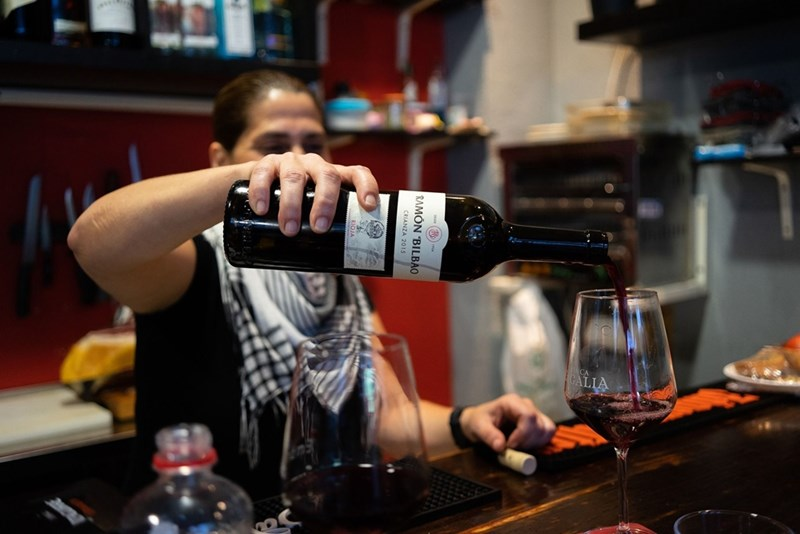 Почти няма вино без сулфити. СНИМКА: ПИКСАБЕЙ