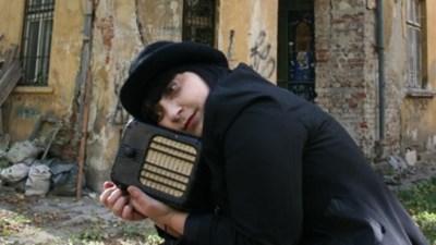 """Голямата актриса Мая Новоселска прие да възстанови спектакъла си """"Едно малко радио"""" на сцената на """"Сити марк център"""".  СНИМКА: ЛИЧЕН АРХИВ"""