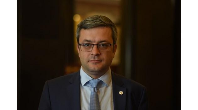 Тома Биков: Абсурд е, че ГЕРБ е платил да се пролее кръв на протеста