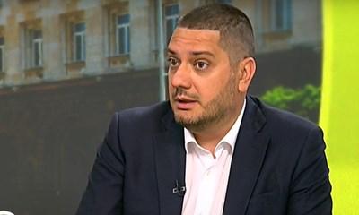 Христо Гаджев от ГЕРБ: Започва тих преврат в държавата