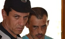 Перфектният затворник - Георги Бабата, убиец за втори път