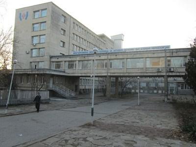 Областната болница в Търново продаде на публичен търг недостроения хирургичен блок