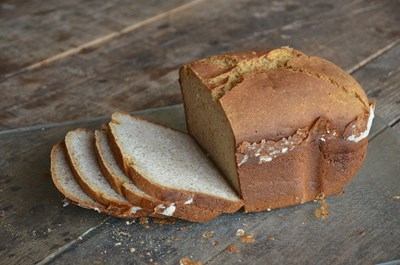 Болните не могат да ядат обикновен хляб