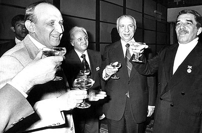 Тодор Живков се напивал само три пъти през живота си