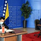 """Китай подписа с Босна и Херцеговина меморандум за сътрудничество в медицината СНИМКА: """"Радио Китай"""""""