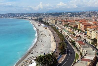 Кадър от Ница: Pixabay
