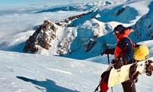 Планината никога не трябва да се подценява! Мир на душата на Тодор Желязков