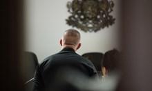 Съдийката Ваня Горанова пусна легендарния автокрадец Лъвицата, имал множествена склероза