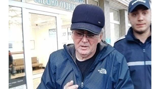 Удължиха разследването на катастрофата с Лютви Местан