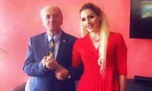 Свалиха главния мюфтия на Северна Македония, оженил се за 50 г. по-млада