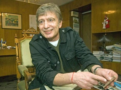 2012 г. Снимки: Николай Литов и личен архив